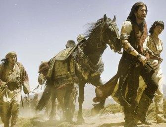 The Weekend Watch List: Prince of Persia – Der Sand der Zeit