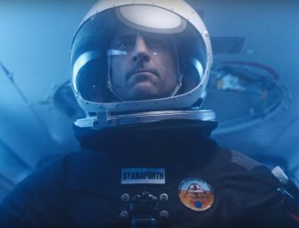Trailer: Approaching The Unknown