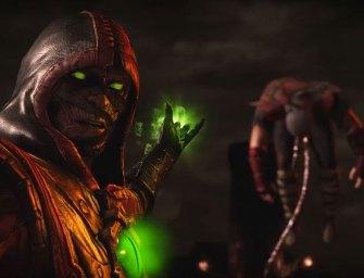 Clip des Tages: Jeder Mortal Kombat-Fatality in einem Video