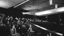 Gebanntes Publikum
