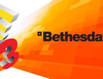 E3 2016: Bethesda Pressekonferenz mit Prey, Dishonored 2 und Quake