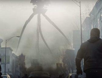 Clip des Tages: Die Evolution von Steven Spielberg