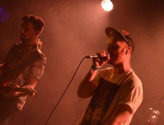Waves Vienna 2016: Erfolgreicher Start mit ROBB, DJ Alex The Flipper und Co.