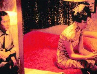 100 DVDs in 100 Wochen: In the Mood for Love