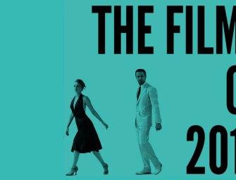 Clip des Tages: Die Filme von 2016