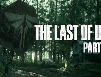 Trailer: The Last of Us Part II
