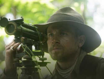 Trailer: The Lost City of Z
