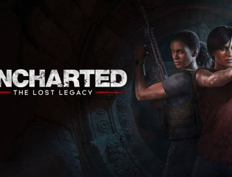 Trailer: Uncharted: The Lost Legacy