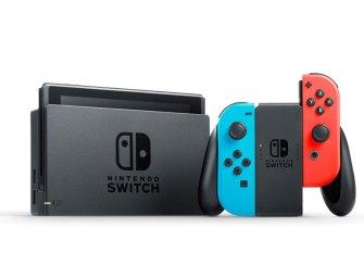 Nintendo Switch – Von Gestern und morgen. Teil 2: Der Botschafter