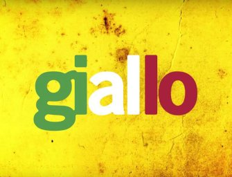 Clip des Tages: Was ist Giallo?