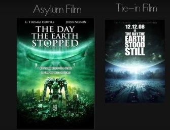 Clip des Tages: Die Geschichte des Mockbusters