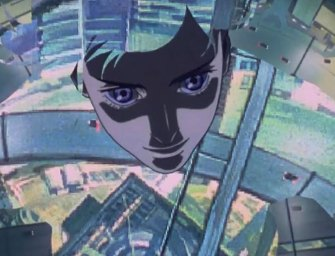 Clip des Tages: Everything Wrong With Ghost In The Shell