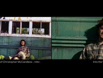 Clip des Tages: Imitation von Geschichte im Film