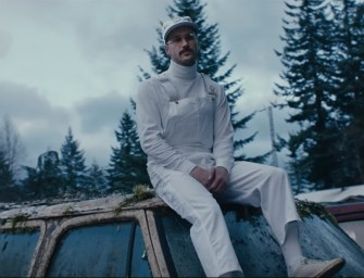 Clip des Tages: Portugal. The Man – Feel It Still