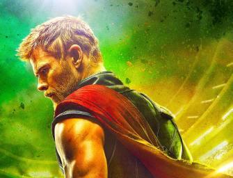 Trailer: Thor: Ragnarok (Teaser)