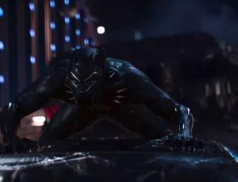 Trailer: Black Panther
