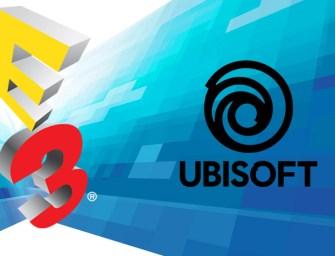 Ubisoft auf der E3 2017: Beyond Good and Evil 2, Skull and Bones und Transference