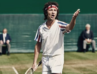 Trailer: Borg vs. McEnroe