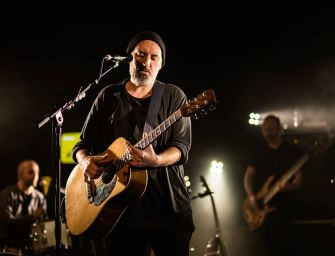 Fink live bei der FM4 Radio Session