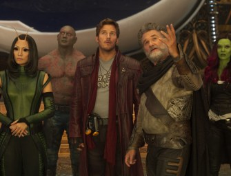 Guardians of the Galaxy Vol. 2 Gewinnspiel