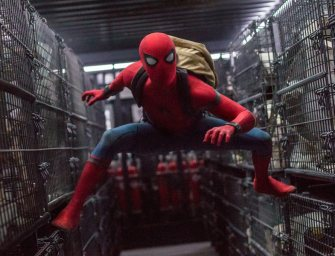 Clip des Tages: Spider-Man: Homecoming (Honest Trailers)