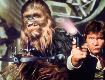 The Weekend Watch List: Star Wars: Episode IV – Eine neue Hoffnung