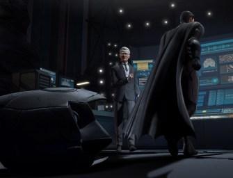 Batman: The Telltale Series – Season 1