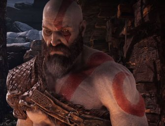 Trailer: God of War (Story)