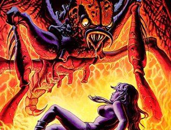 Wonne aus der Tonne: Mutant – Das Grauen im All