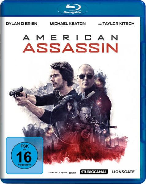 American Assassin (c) 2017 Studiocanal(1)