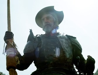 Trailer: The Man Who Killed Don Quixote