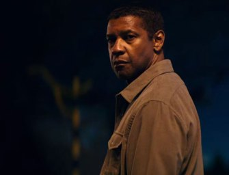 Trailer: The Equalizer 2