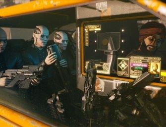 Trailer: Cyberpunk 2077