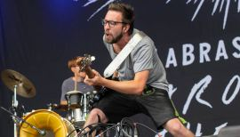 la-brass-banda-Nova Rock 2018 (c) Phillipp Annerer, pressplay (4)