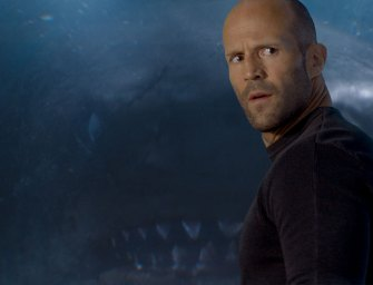 Trailer: The Meg
