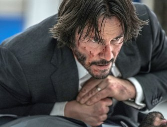 The Weekend Watch List: John Wick: Kapitel 2