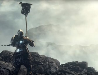 Trailer: Dark Souls Trilogy