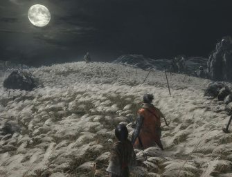 Trailer: Sekiro: Shadows Die Twice
