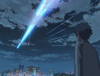 The Weekend Watch List: Your Name