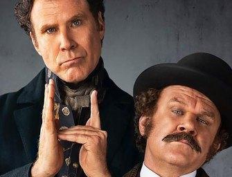 Trailer: Holmes & Watson