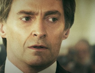 Trailer: The Front Runner
