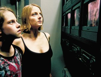 The Weekend Watch List: Panic Room