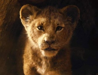 Trailer: The Lion King