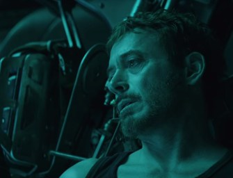 Trailer: Avengers: Endgame
