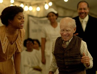 The Weekend Watch List: Der seltsame Fall des Benjamin Button