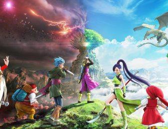 Dragon Quest XI: Streiter des Schicksals