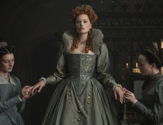 Trailer: Mary Queen of Scots