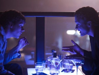 The Weekend Watch List: The Social Network