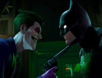 Batman: The Telltale Series – Season 2