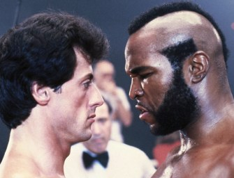 The Weekend Watch List: Rocky III – Das Auge des Tigers